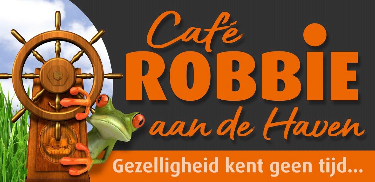 Cafe Robbie