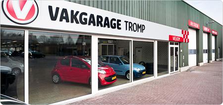 Garage Tromp