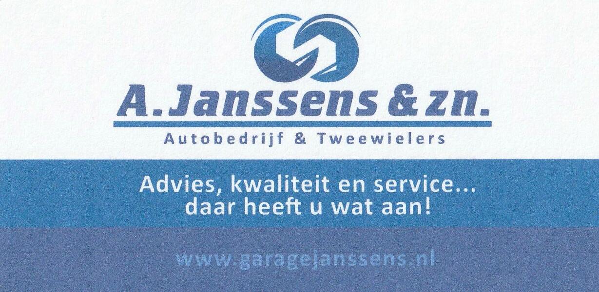 Autobedrijf Janssens